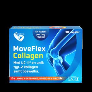 Moveflex Collagen, 30 kaps